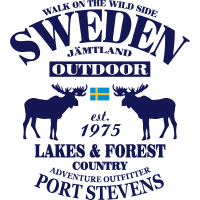 Moose - Jämtland Sweden