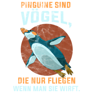 Pinguin Pinguin Pinguin
