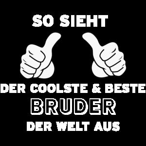 Cooler Bruder