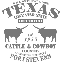 Western Texas Buffalo