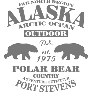 Alaska - Polar Bear Country
