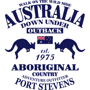Australian Outback - Aboriginal Country