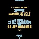 Jean Claude citations