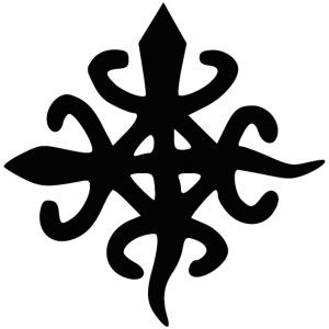 Symbole d'Unité