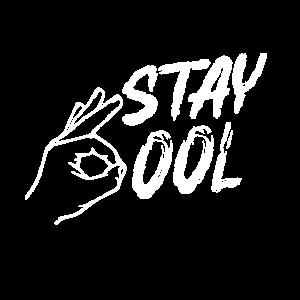 Stay Cool bleiben