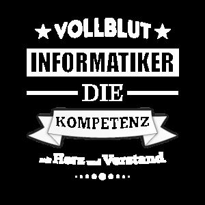 Informatik Student