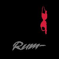 Rumtreiber - Hirsch mit Bikini