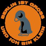 BERLIN IST GROSS