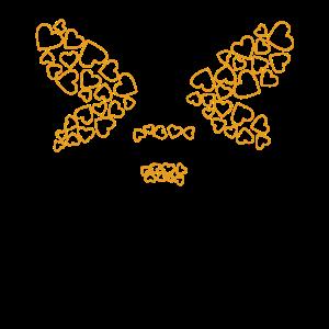 Biene nett ist nettes Shirt