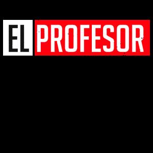 el professor | serien junkie bankräuber