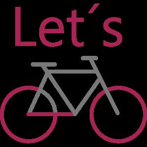 let´s go fahrrad