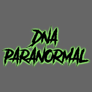 DNA PARANORMAL
