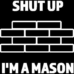 Hals Maul Maurer