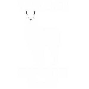Alpaca My Bags - Weekend ?