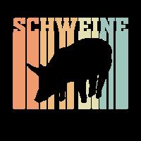 Schwein Schweine Schweinchen