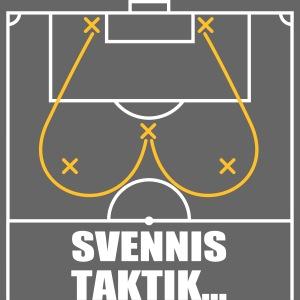 Svennis taktik