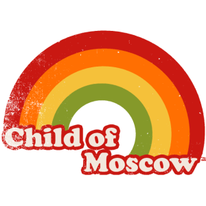 Child of Moscow 70tees