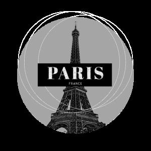 Paris France Tour de Fashion Boulevard Eifel Tower