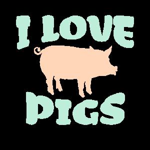 pigs - Shirt