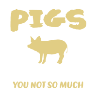 Pig - Shirt