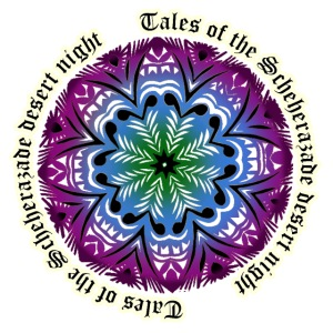 Tales of the Scheherazade desert night