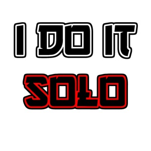 I Do It Solo