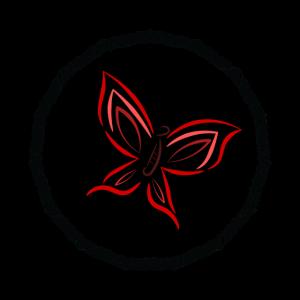 Schmetterling - Butterfly Design - Frühling