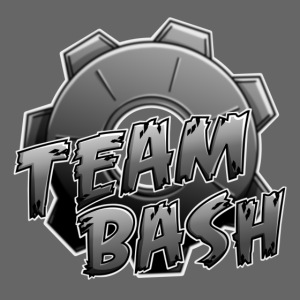 TeamBasH clan Logo