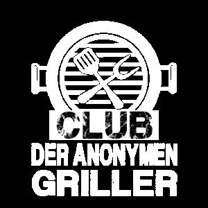Club der anonymen Griller