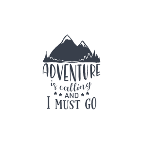 adventure is calling Abenteuer Urlaub Berge Erlebe