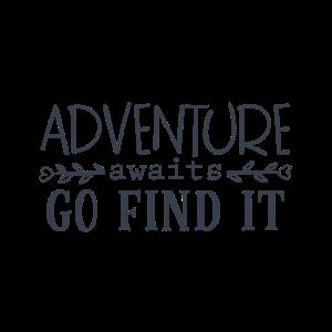 adventure await Abenteuer Urlaub Berge Erleben Act