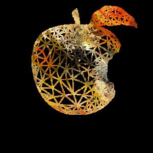 Poly Apfel Golden