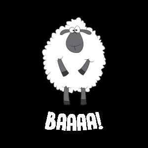 Schaf - BAAAA!
