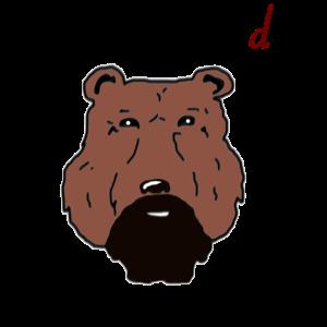Papa Beard - Papabär