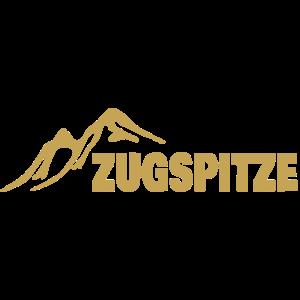 Berge Zugspitze