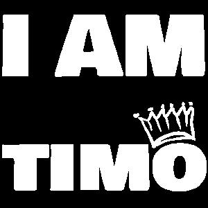Koenig Timo Name