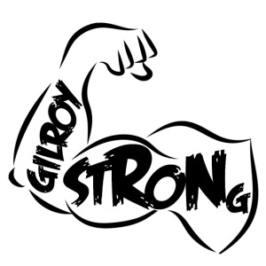strong girloy