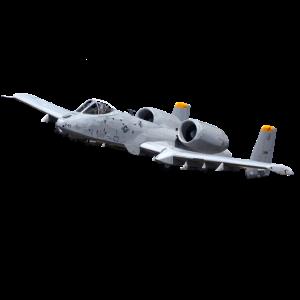 A-10 Thundertbolt