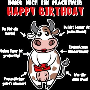 Alles Gute Geburtstag Geburtstagsspruch Lustig