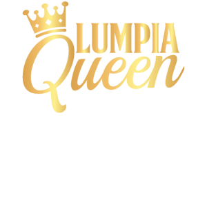 Lumpia T-Shirt Lumpia Königin Philippinen Pinoy Geschenk