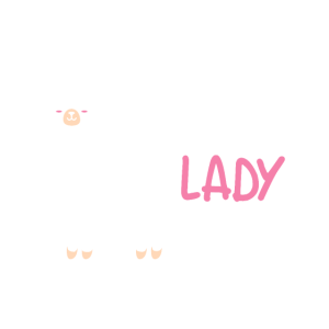 Verrücktes Alpaka-Damengeschenk