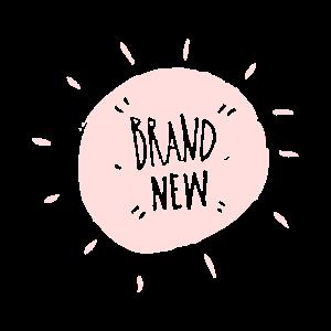 Brand New Logo - Brandneu