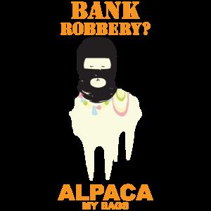 Alpaca robbery