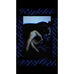 Rykki Lila Logo Handsign R