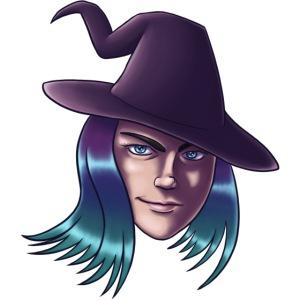 Witchie Dauntie