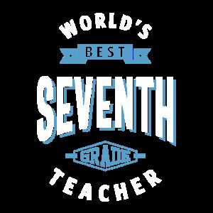 7. Klassenlehrer