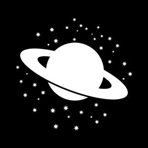 Astronaut - Weltraum - Planeten - Wissenschaft
