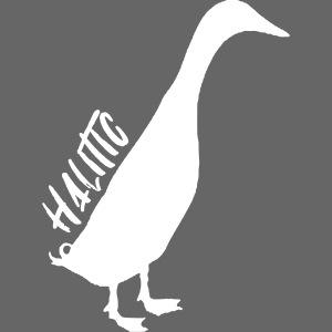 halitic Runnerduck