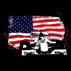 Formula One - Austin Raceway