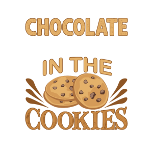 friends are chocolate chips in the cookies of life
